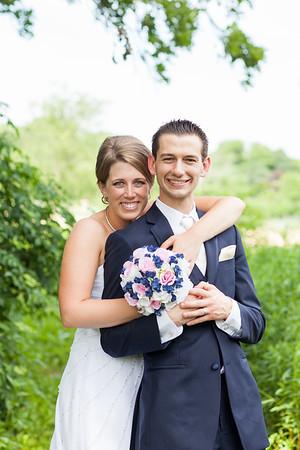 Cornell Wedding