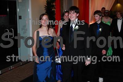 """2010-05-14 Prom A: """"Red"""" Carpet"""