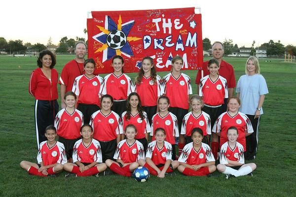 The Dream Team (2006)