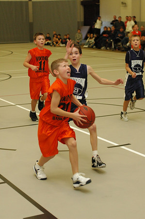4th Grade - 2/16/08 - North Canton Vs. Hudson (Schraitle)