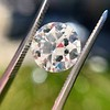 2.77ct Transitional Cut Diamond GIA K VS1 22