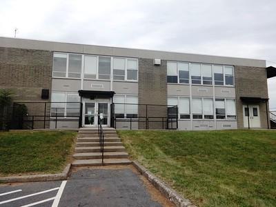 Building 105 Stewart Airport