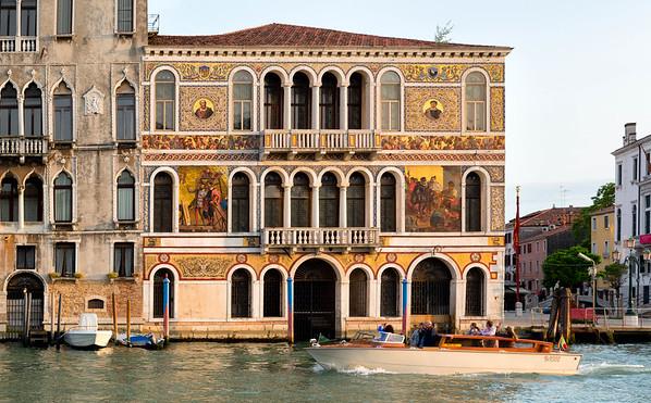 May 24 - Venice