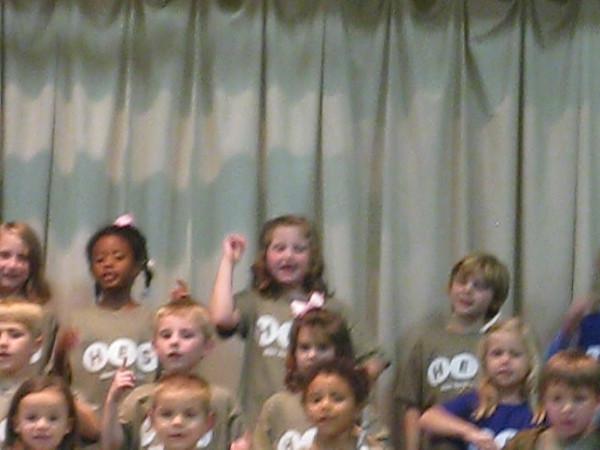 Performance at School