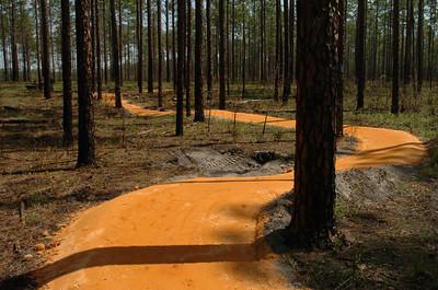 21 March 2011 Trail Dynamics on Munson