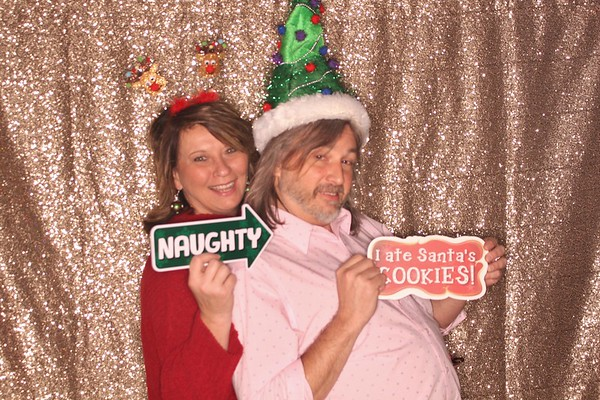 Keller Williams Christmas Party - 12.5.19