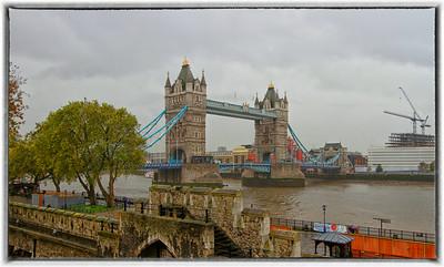 003 - London Weekend - UK 2013