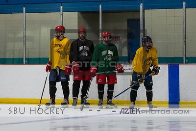 SBU Team Practice 9/4/19