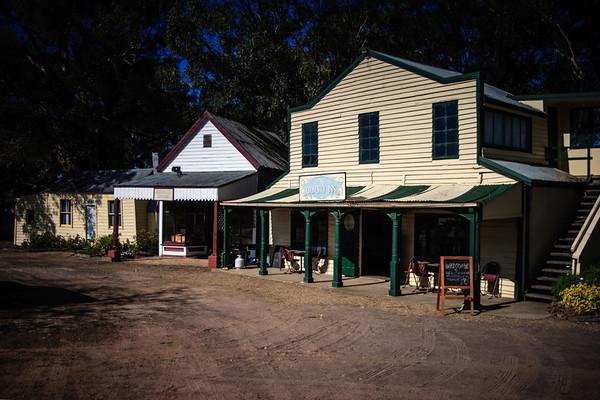 Wilberforce : Australiana Pioneer Village