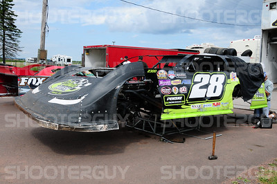 In The Pits  July-31-2016
