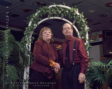 Debbie & Lowell