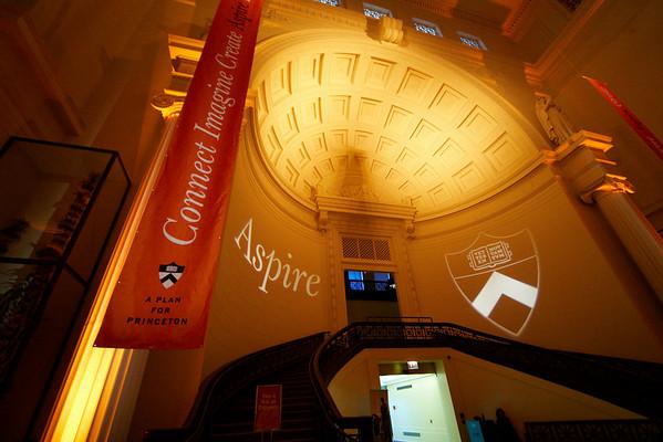 2008.05.07 - Princeton Aspire Campaign @ The Field Museum
