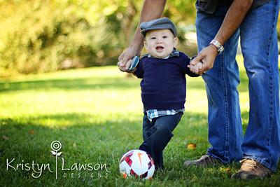 Jose Jr. 9 months
