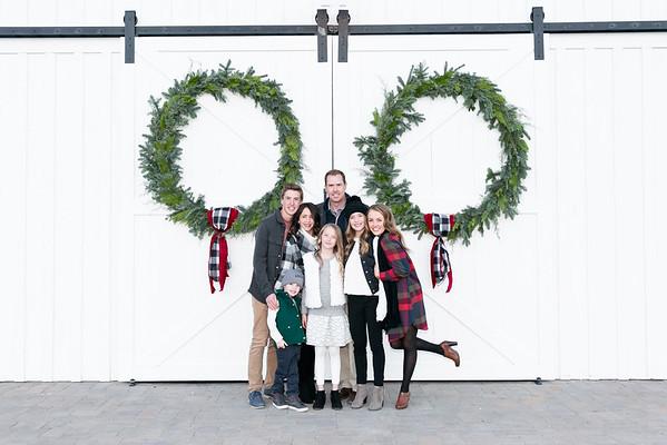 November 20, 2018 - Horner Family