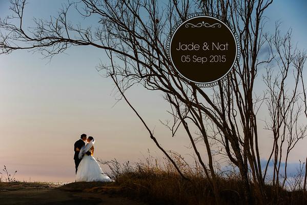 Jade & Nat