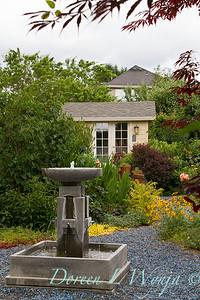 Nancy's garden of delights