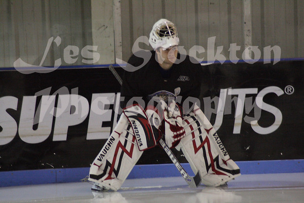 2009.10.02 - Tulsa Oilers Free Agent Camp