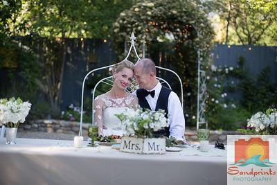Korrey and Kelly Wedding Photography