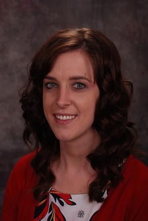 LDSSA Amanda Brown 2012
