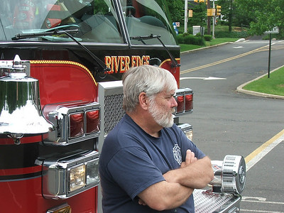 River Edge, NJ Ex-Chief Thomas Phillips