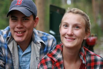 2009 Church Camping Trip