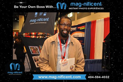 Raleigh Great American Franchise Expo-11/10-11/2018