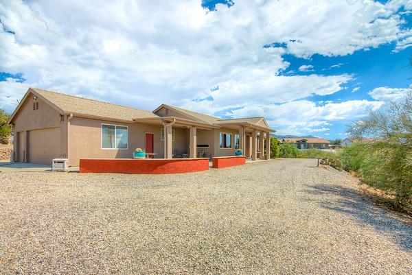 For Sale 2701 E. Lomas Dr., Vail, AZ 85641