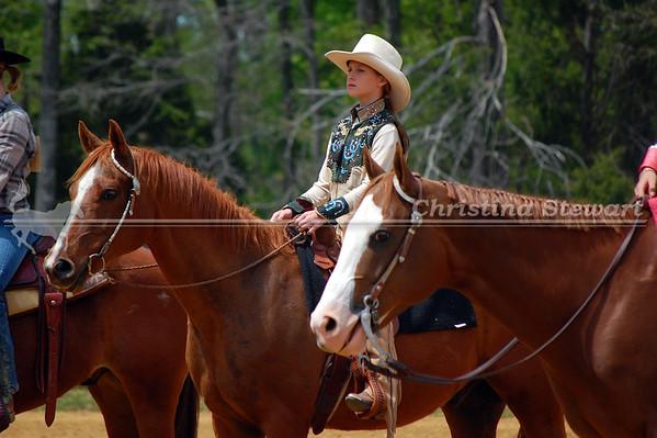 Catoosa Saddle Club 2009
