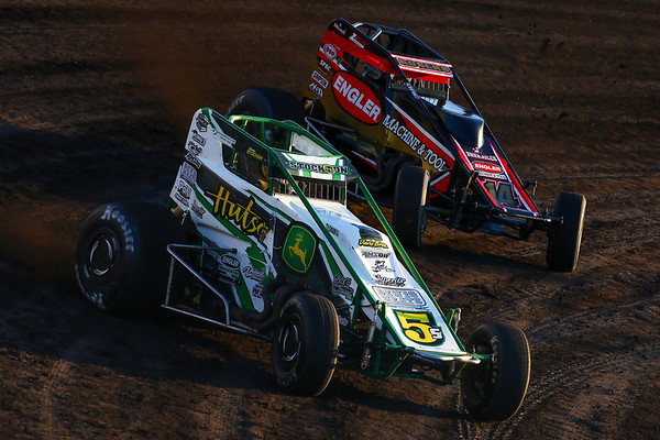 Labor Day MSCS and Modifieds at Tri-State Speedway