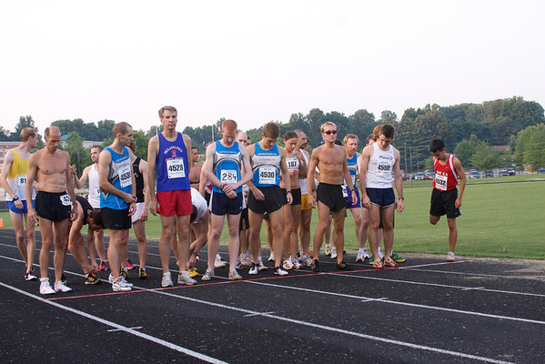 Go For The Glory Track Meet 2008