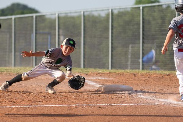 Smash Baseball 6-11-18