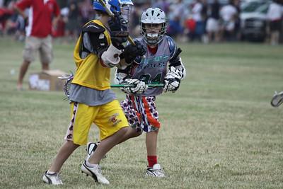 Tenacious Turtles Lacrosse - LI Laxfest