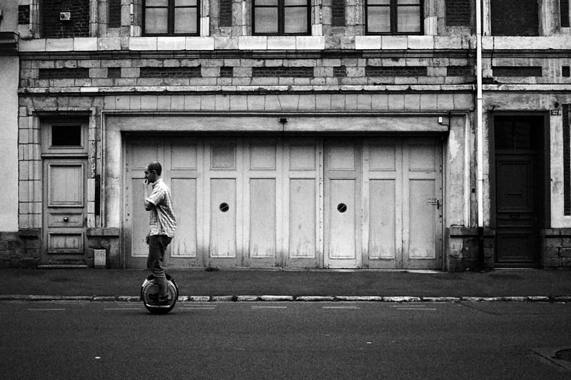 Urban Ballad