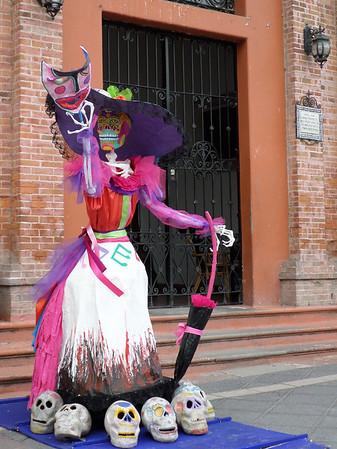 Cultura y Fiestas de Mexico