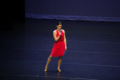 Claire Speech