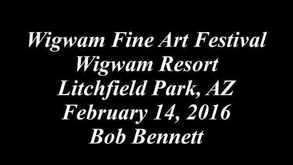 Wigwam Festival Movie