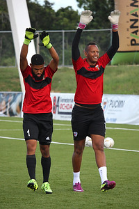 Cibao FC Vs Union VPNFC