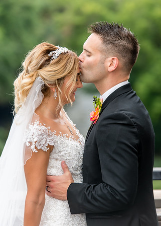 Nilufer & Scott Wedding