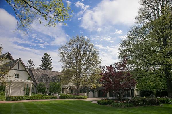Tomlinson House 4-17