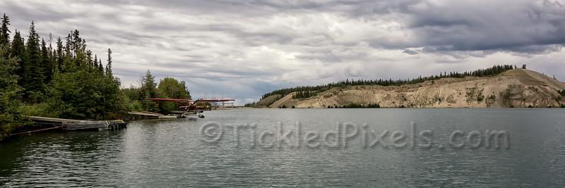 Schwatka Lake