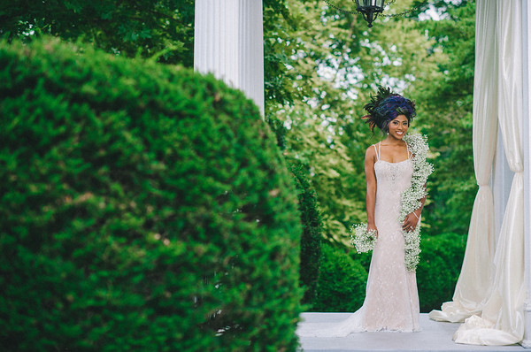 Frederick Weddings Styled Shoot Caprice