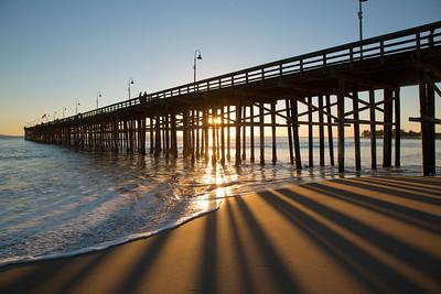 Ventura Scenes
