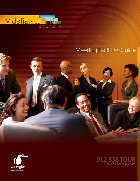 Vidalia Area Meeting Facilities Guide 2010 - Cover (2).jpg