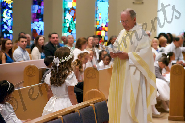 BT First Holy Communion 2017 at 11am.  If you are interested in the DVD, please email us for info.