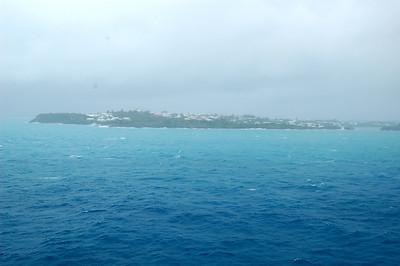 Hamilton & St. George, Bermuda