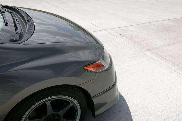 07 Honda Civic Si