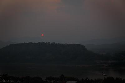 Laos 2016
