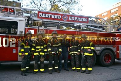 11/02/16 Bedford Stuyvesant All Hands