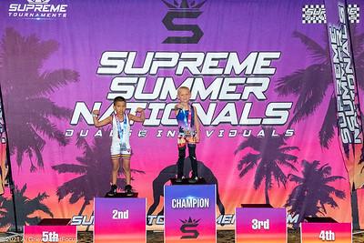 Supreme Vegas Awards