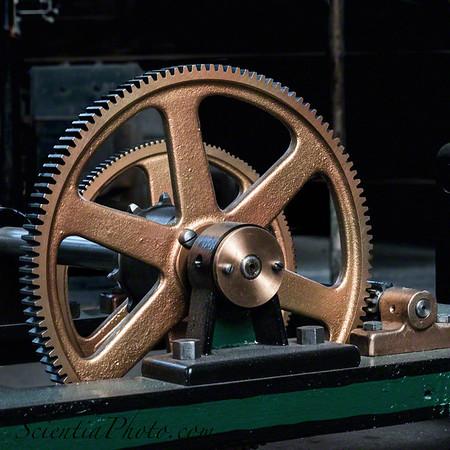 Gears & Wheels